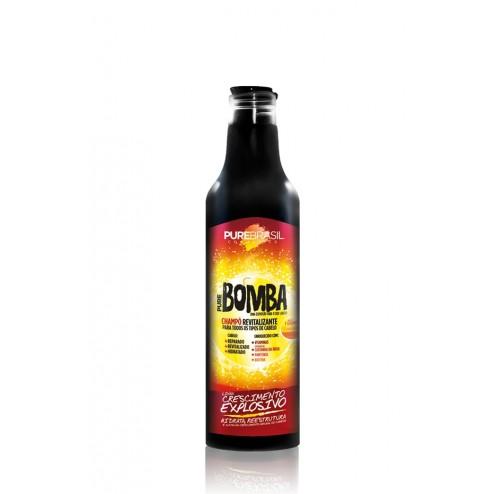 Champô Pure Bomba