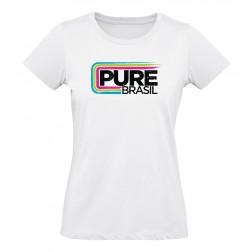 T-Shirt Colorful Women